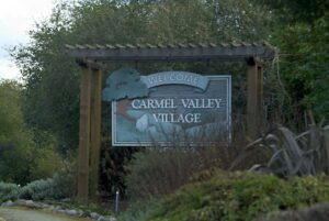 Carmel Valley Village