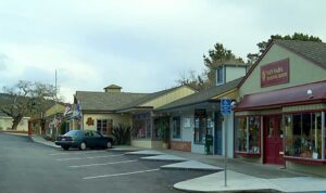 Carmel Valley Village - 93924